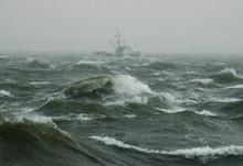 Windstärke 11
