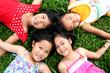 asian children (serise)