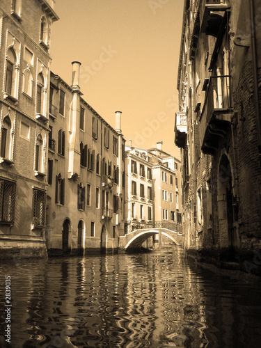 the canals of venice #2839035