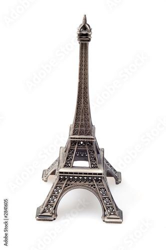 Foto op Aluminium Eiffeltoren souvenir from paris