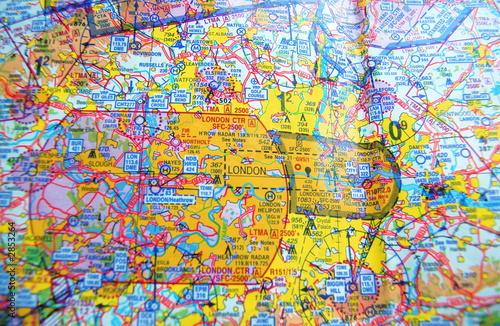 airspace london Wallpaper Mural