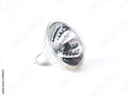 Obraz halogen glühbirne - fototapety do salonu