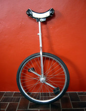 Unicycle Small