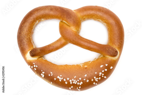 Cuadros en Lienzo Single Pretzel