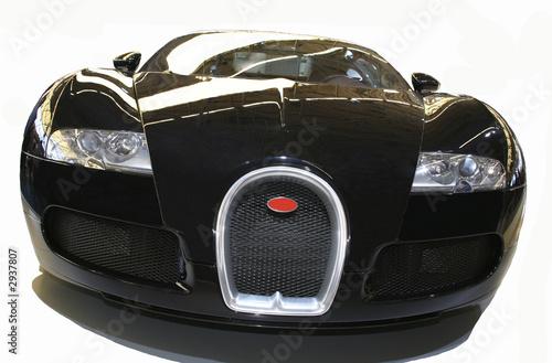 Recess Fitting Fast cars sportcar