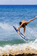 canvas print picture - surf's up