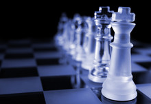 Chess - The Line Up