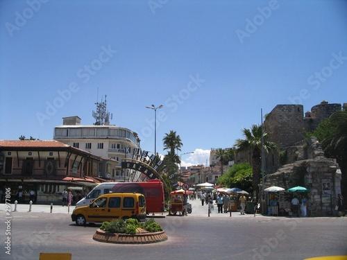 Foto op Aluminium Havana kusadasi, turky