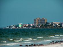 Beachside City