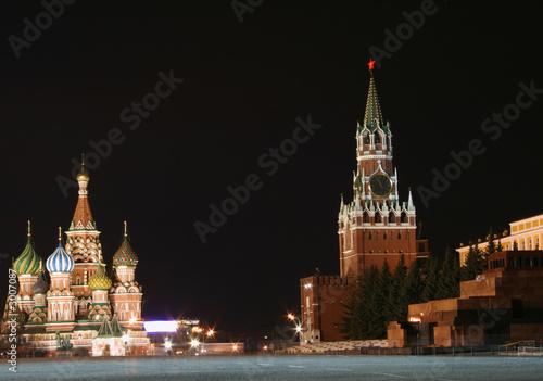 red square © Oleg Shipov