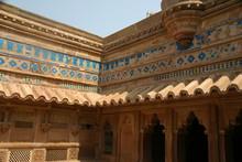 Gwalior Palace