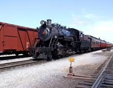 Steam Engine 90