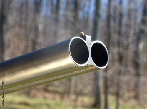 Fotografía shotgun barrels