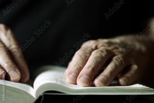 Fototapeta  reading