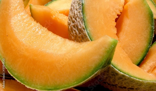 Fotografia melon 1