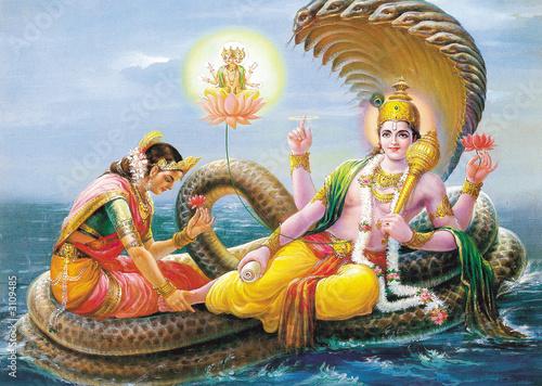 Vishnu bhagwan 10 avatar