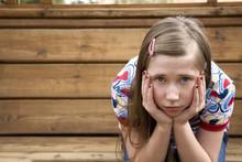Sad Girl 3