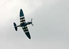 Spitfire Mark 18
