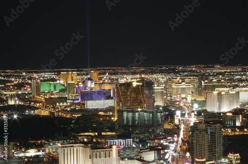 Fotobehang Las Vegas las vegas, nevada