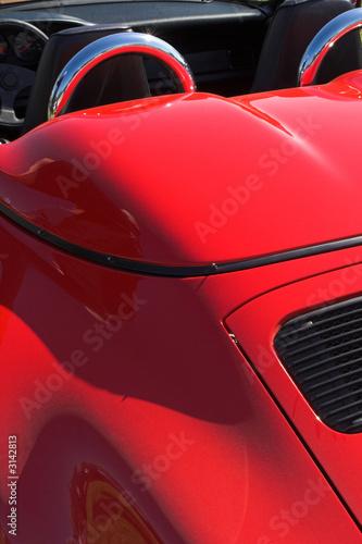 Fotografie, Obraz  Sportwagen