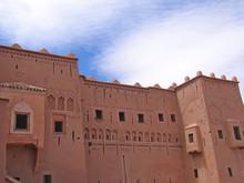Detail Of Oriental Maroccan Ar...