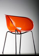 canvas print picture - stuhl, designerstuhl, sitzmöbel