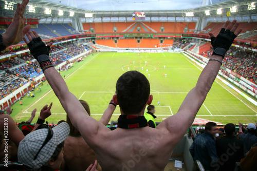 Obrazy sport  widz-na-futbolu