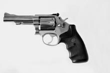 38 Caliber Revolver