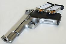 .45 Caliber Gun