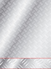 Aluminum Floor Protection