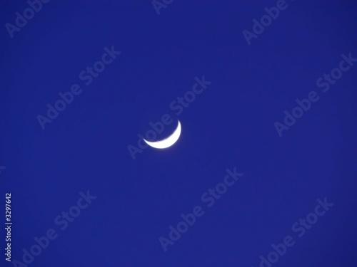 Cadres-photo bureau Violet lune