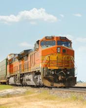 Loco Train