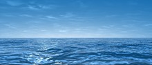 Weites Meer