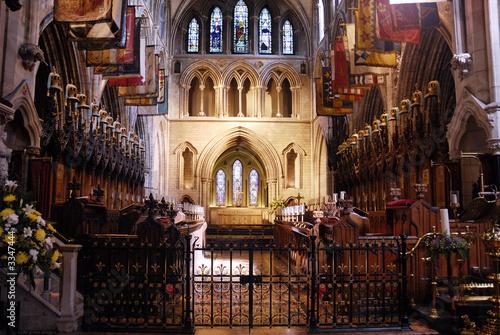 Photo  Cathédrale Saint Patrick