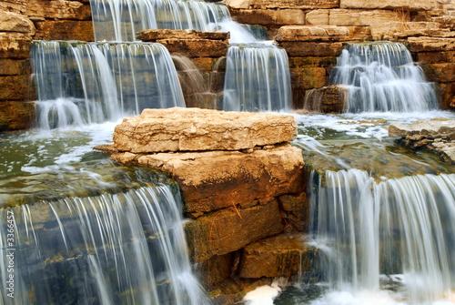 waterfall © Elenathewise