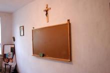 Catholic Class Interior