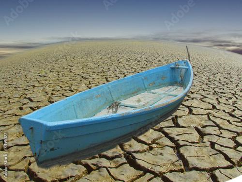 Photo  globala erwärmung