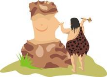 Neanderthal - Sculptor