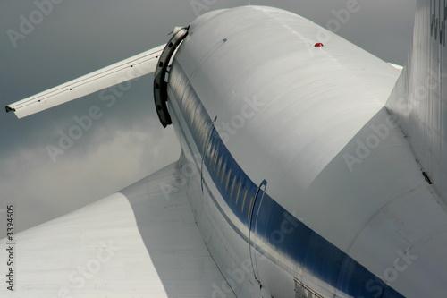 Fotografering  der traum vom fliegen