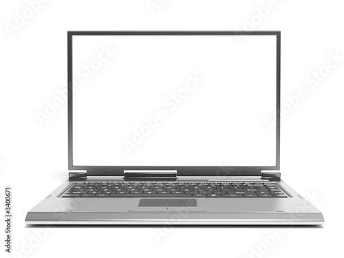 Fotografia  laptop computer
