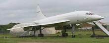 Le Concorde