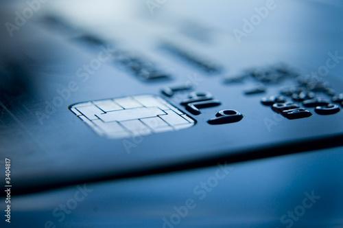 Fotomural credit card finance debt
