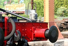 Railway Buffer