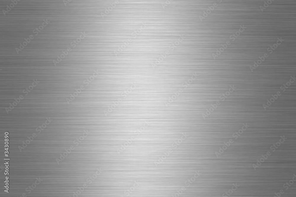Fototapety, obrazy: Aluminium Plate