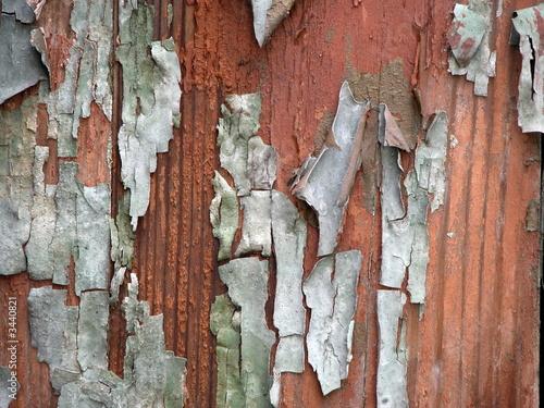 Canvas Prints Textures old wood texture