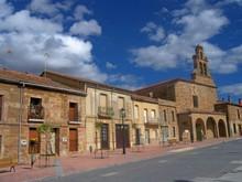 Plaza De Tábara