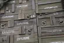 Us Ammunition Boxes