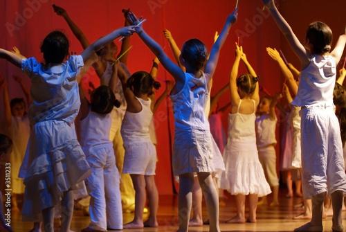 spectacle de danse - 3511233