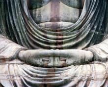 Buddha Three