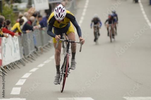 Foto op Aluminium sprint